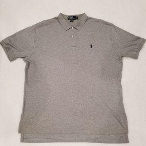 Polo by Ralph Lauren Polo Shirt Mens sz XL Stretch